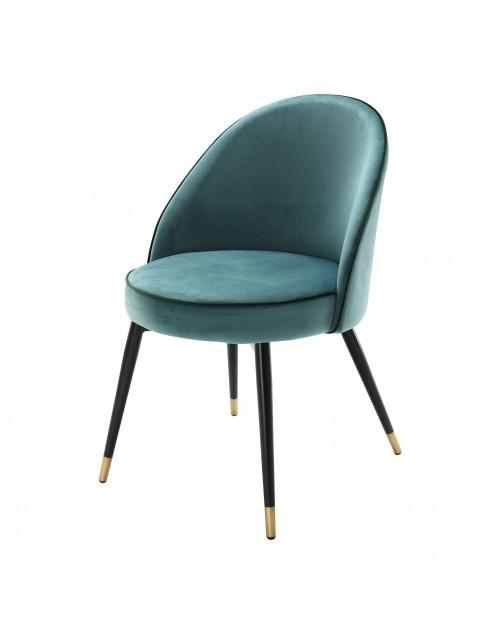 "Valgomojo kėdė ""COOPER Roche Turquise"""