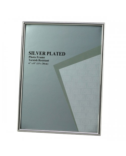 "Foto rėmelis ""Classic silver"""