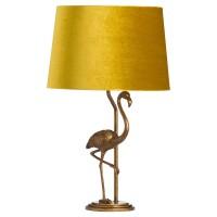 """Stalinis šviestuvas """"Gold Flamingo"""""""