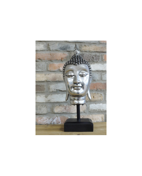 "Interjero dekoracija ""Buddha Head"""