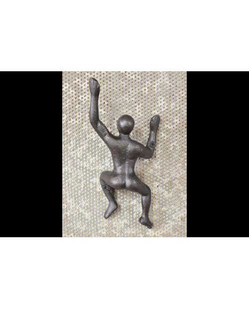 "Pakaba ""Climber"""