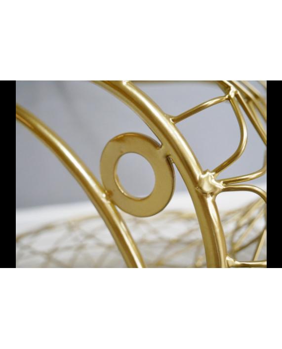 "Kėdė ""SKAGEN Gold"""