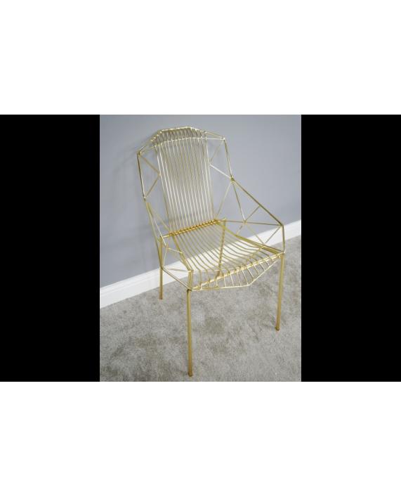 "Kėdė ""GOLD ELECTRO"""