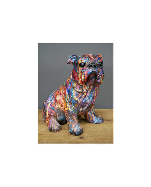 "Dekoracija ""Bulldog"""