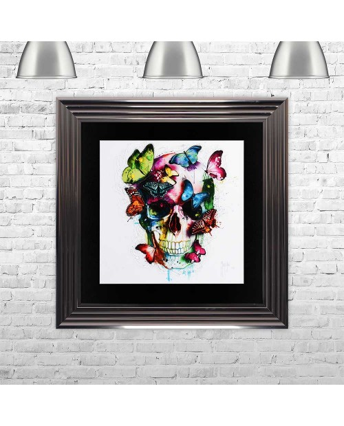 "Patrice Murciano ""Souls Colours"" 75x75"