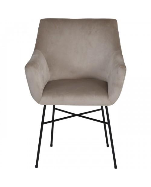 """Kėdė """"Didsbury Taupe"""""""