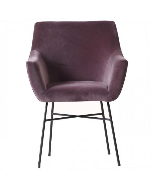 """Kėdė """"Didsbury Plum"""""""