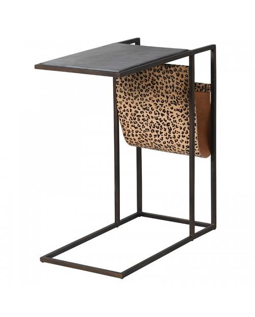 "Šoninis staliukas  ""Leopard"""