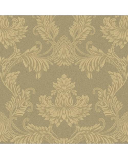 Clara Pluma Antique Gold 35283