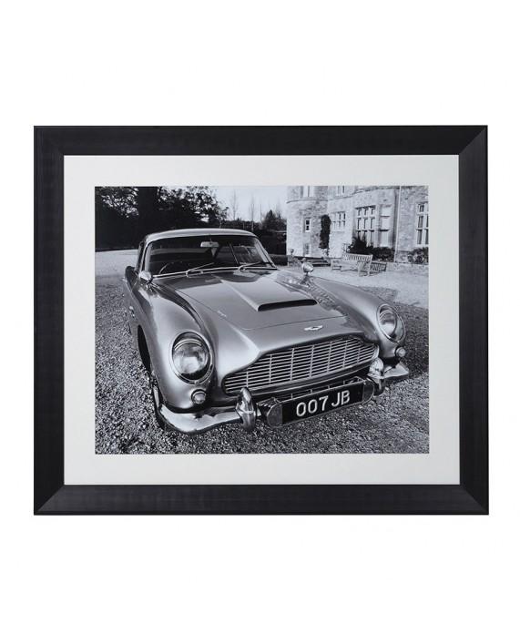 """Paveikslas """"Aston Martin 007"""""""