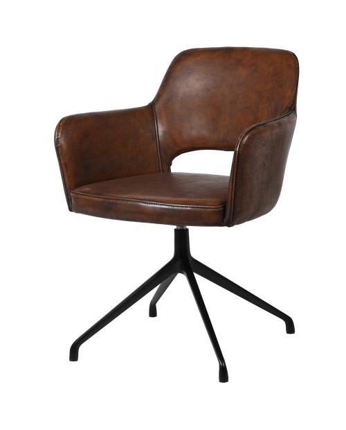 """Ofiso kėdė """"Vintage"""""""