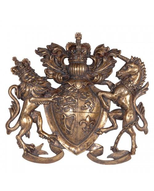 "Sienos dekoracija ""Heraldic"""