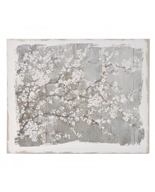 "Paveikslas ""White Blossom"""