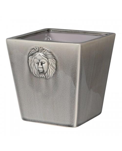"""Keramikinis vazonėlis """"Lion"""""""