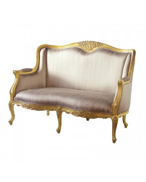 """Sofa """"Versailles"""" (dvivietė)"""