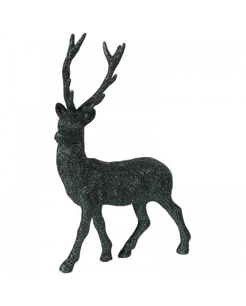 """Dekoracija """"Green Deer"""""""