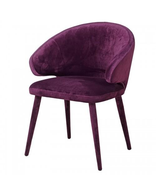 """Valgomojo kėdė """"Purple"""""""