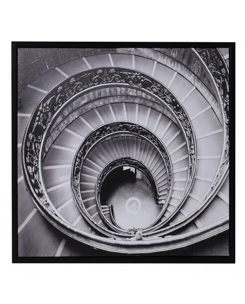 """Paveikslas """"Bramantės laiptai"""""""