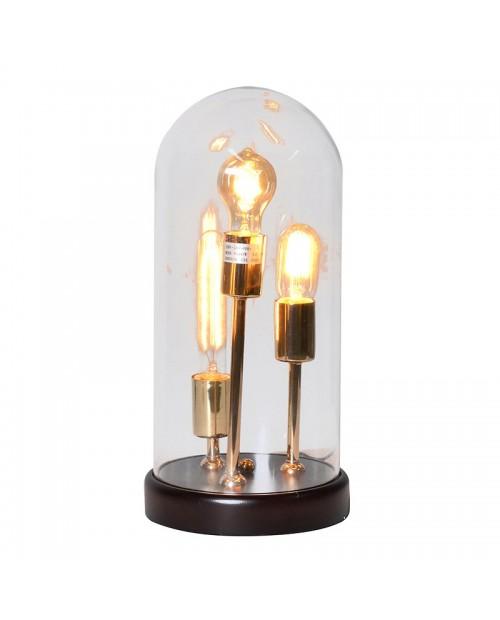 """Industrinio stiliaus stalinis šviestuvas """"LOFTUS"""""""