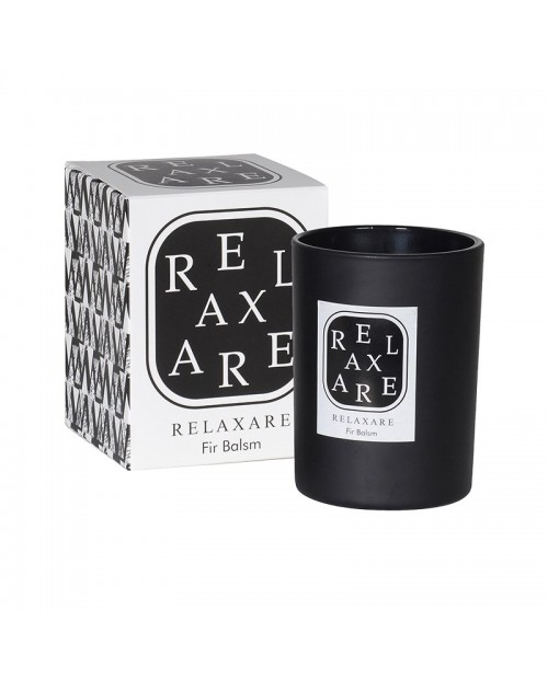 """Relaxare žvakė """"Fir Balsam"""""""