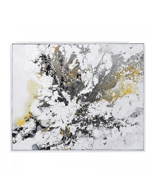 "Tapytas paveikslas ""Abstract Print"""