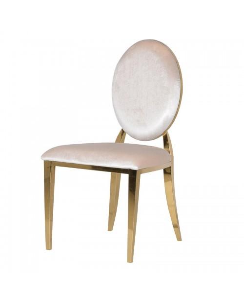 """Kėdė """"Ivory Chic"""""""