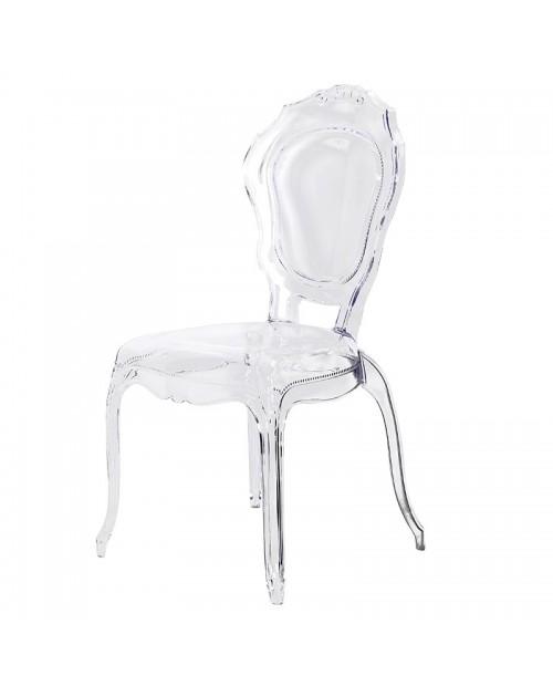 "Kėdė ""Louis Clear"""