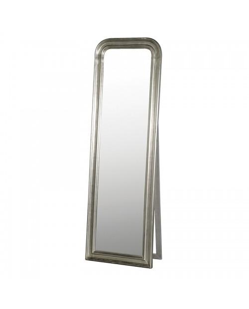 """Pastatomas veidrodis """"Silver"""""""