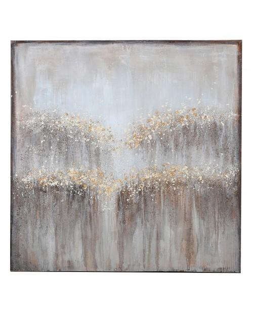 """Aliejiniais dažais tapytas paveikslas """"GREY DAY"""""""