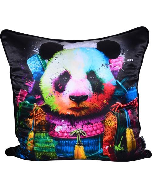 """Pagalvė """"Panda Samourai"""""""