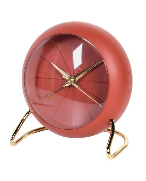 """Laikrodis """"BIRMA/Brick Red"""""""