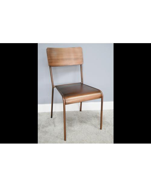"Kėdė ""Antique Coper"""