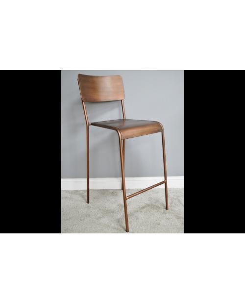 """Baro kėdė """"Antique Copper"""""""