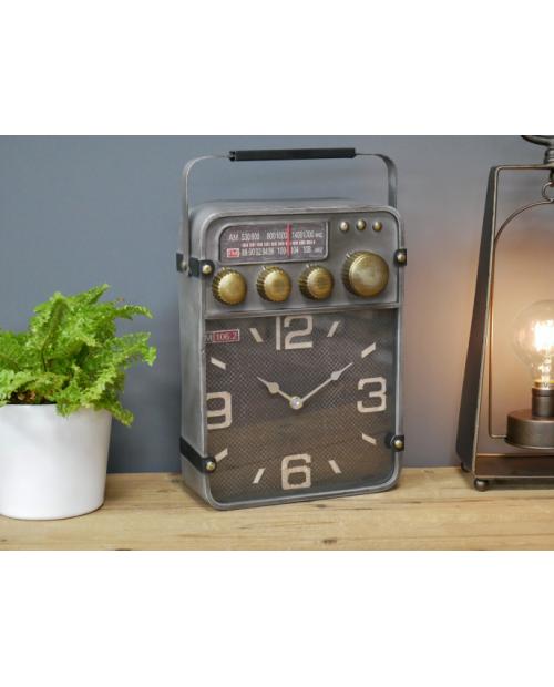 """Laikrodis """"Radio"""""""