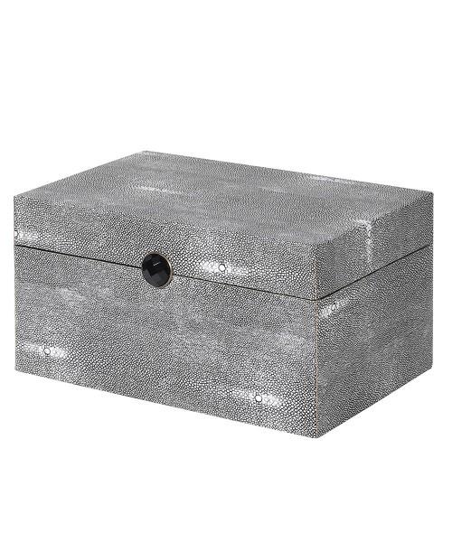 """Papuošalų dėžutė """"Faux Leather"""""""