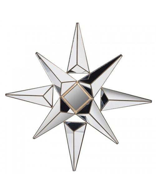 """Veidrodis/dekoracija """"STAR"""""""