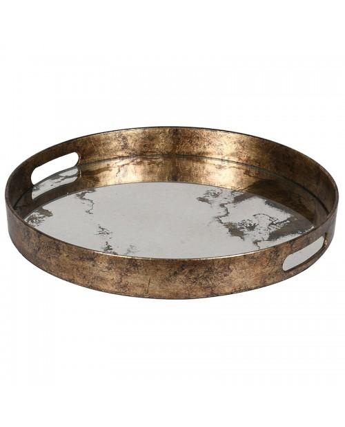 """Padėklas """"Bronze Mirror"""""""