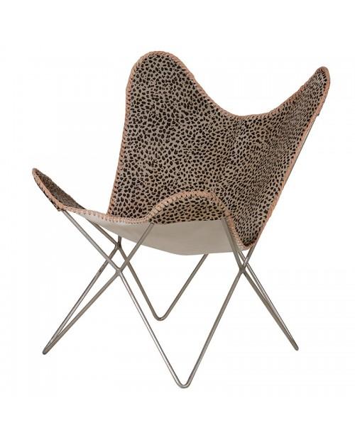 """Kėdė """"Leopard Butterfly"""""""
