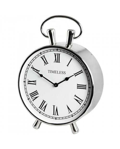 "Laikrodis ""Chrome Mantel"""