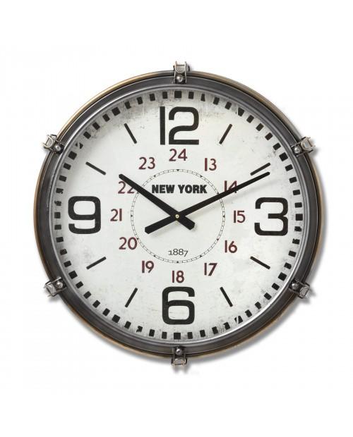 """Laikrodis """"New York"""""""