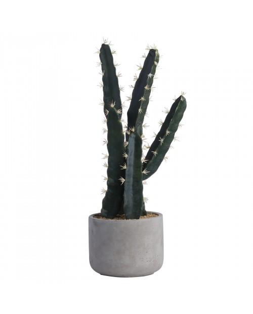"""Dirbtinė gėlė """"Cactus"""""""