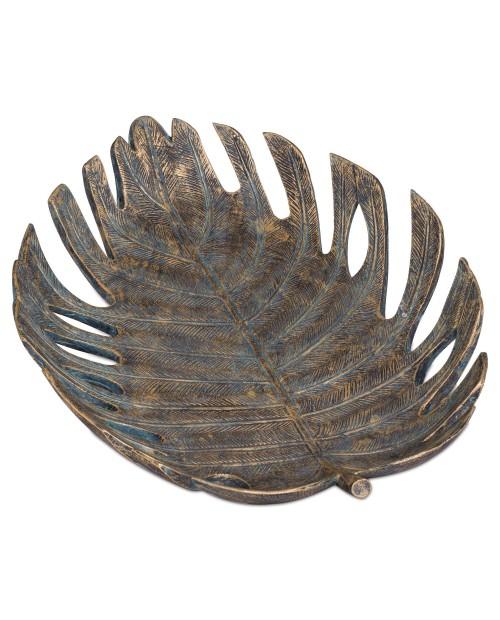 """Indas """"Bronze Leaf"""" (didelis)"""