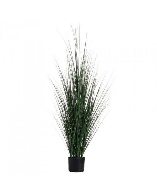 """Dirbtinė žolė vazonėlyje """"Green bush"""""""