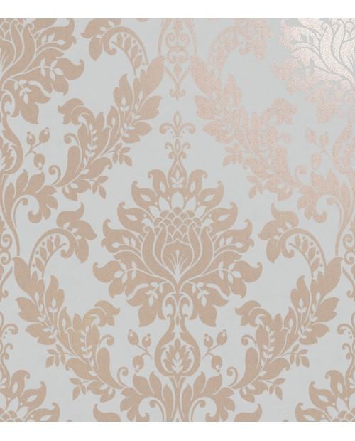 Clara Rose Gold / Grey 35970