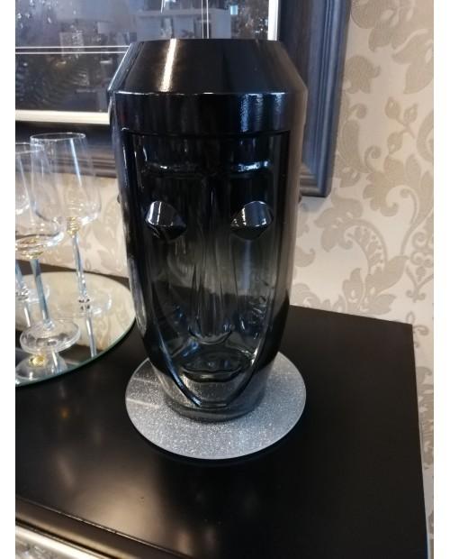 "Vaza ""Face/Black"" (aukšta)"
