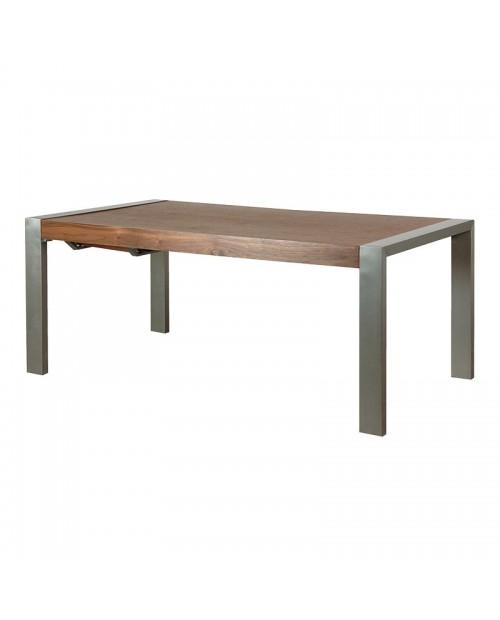 "Valgomojo stalas ""MORTON"" (išdidinamas)"