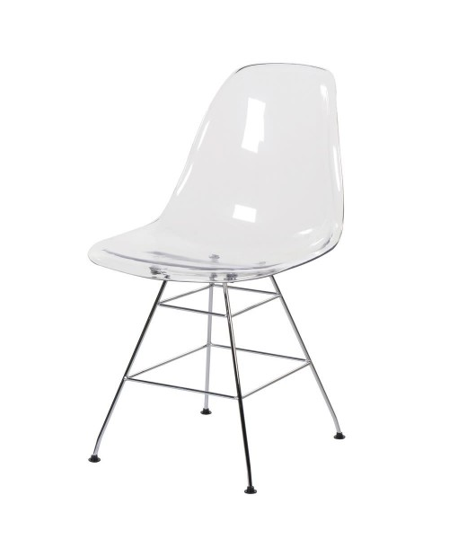 "Kėdė ""BISTRO Clear"""