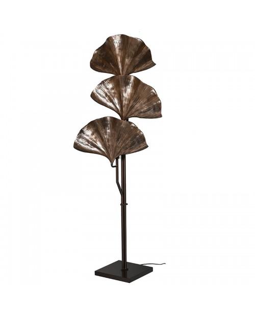 """Pastatomas šviestuvas """"Bronze Gingko"""""""