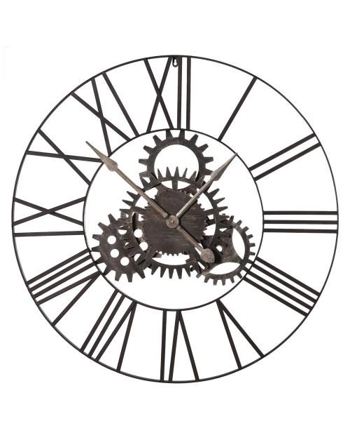"""Laikrodis """"Cogs"""""""