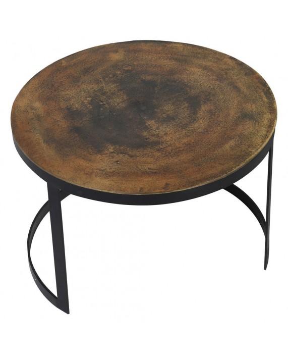 "Kavos staliukų komplektas ""Mars"" (2vnt)"